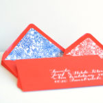 Envelope-Liner – Innenfutter für Kuverts