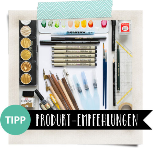 papierliebe-handlettering-brushlettering-kalligrafie-produkt-empfehlungen