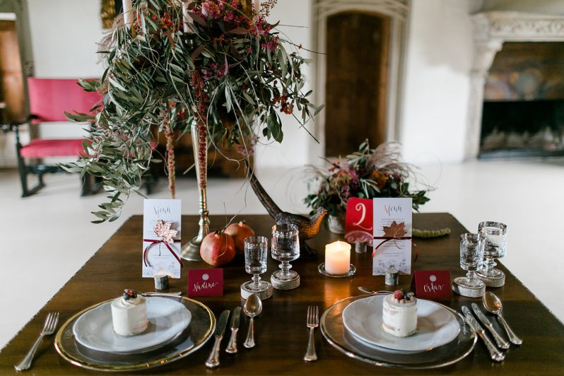 Styles-Shooting-Schloss-Prösels-Hochzeitspapeterie