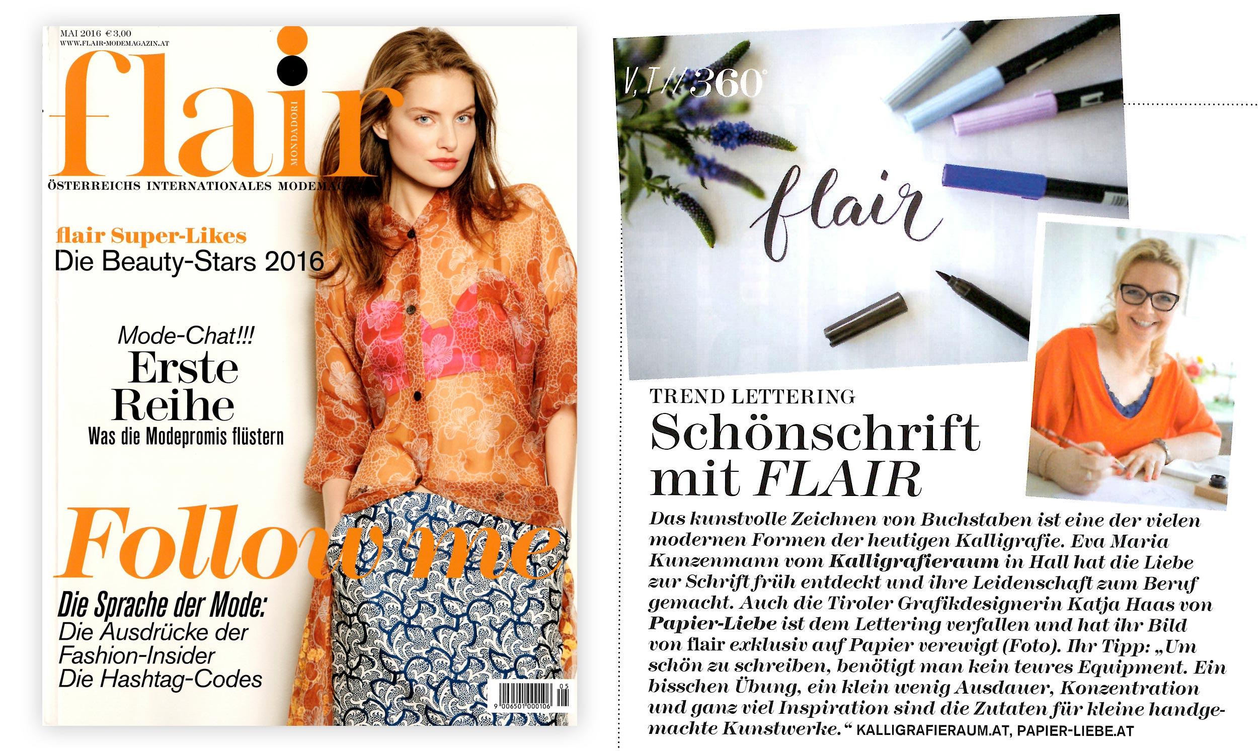 papierliebe-flair-magazin-zeitschrift-hand-lettering-schreiben