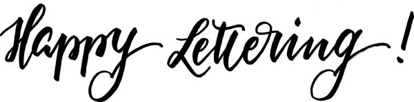 papier-liebe-happy-lettering