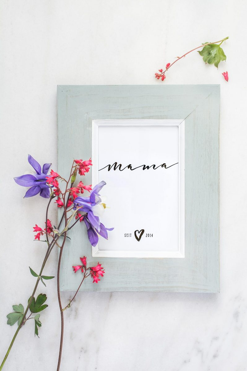papierliebe-mama-muttertag-brushlettering