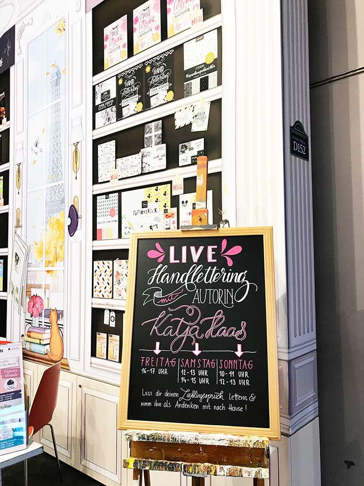 papierliebe-handlettering-frankfurter-buchmesse-chalkboard