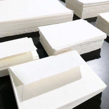 Gmund Papier Shop – Echtes Büttenpapier