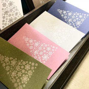 Gmund Papier Shop – Weihnachtskarten