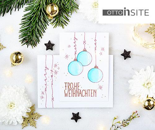 PapierLiebe-Weihnachtskarte-Handlettering-Watercolor_otto-in-site