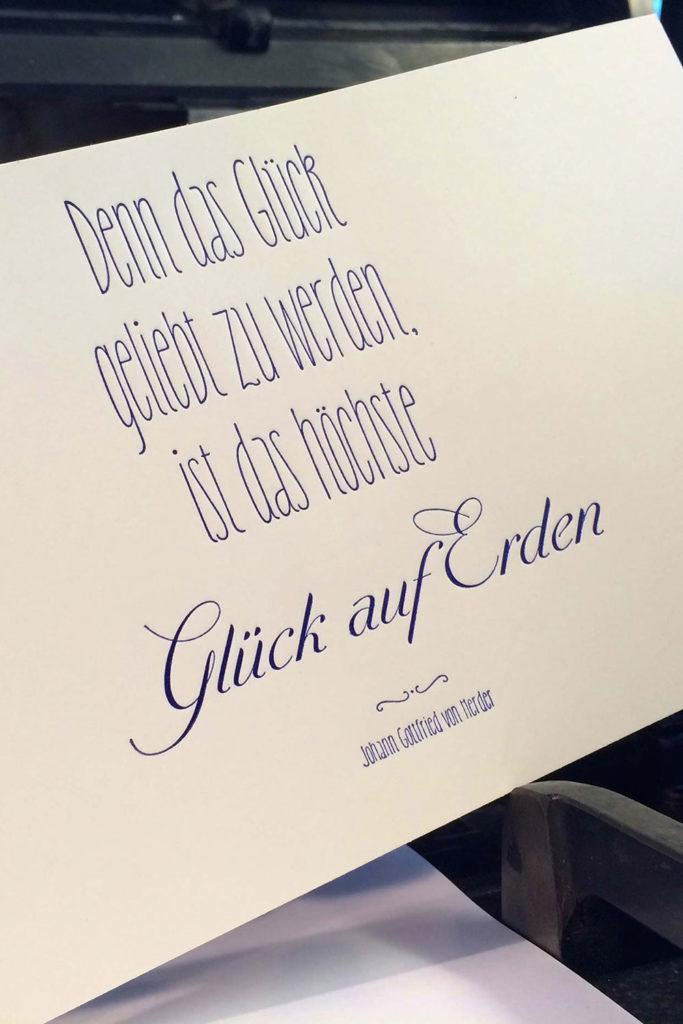 PapierLiebe-letterpress-spruchkarte-druck-heidelberger-tiegel