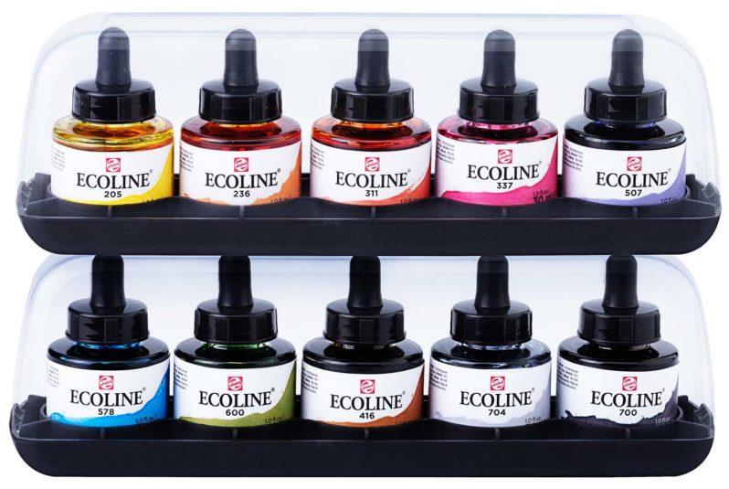 ecoline-basic-set