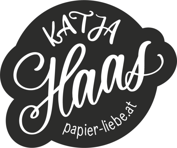 Katja Haas www.papier-liebe.at Button