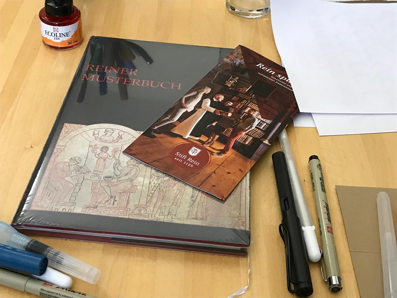 Das Reiner Musterbuch