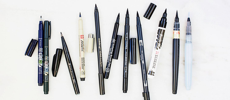 Produktempfehlungen für Stifte, Papier & Co