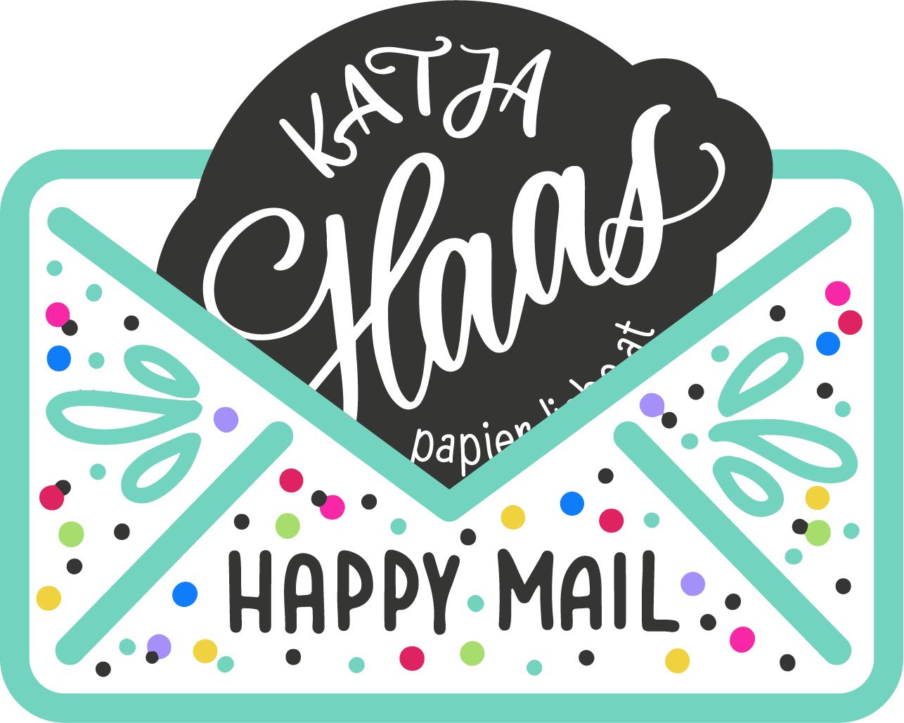 Happy Mail –Newsletter abonnieren