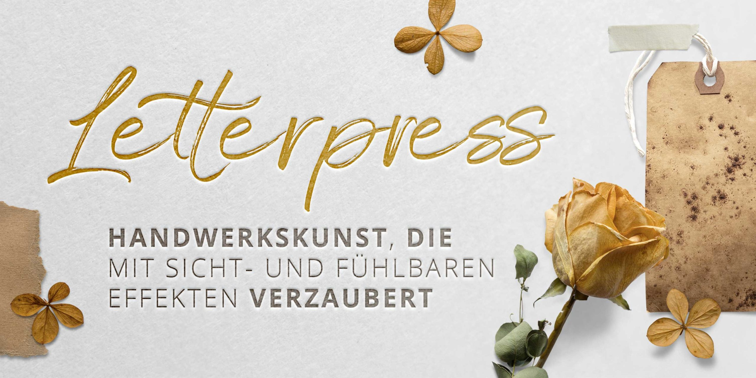 Letterpress von PappierLiebe by Katja Haas