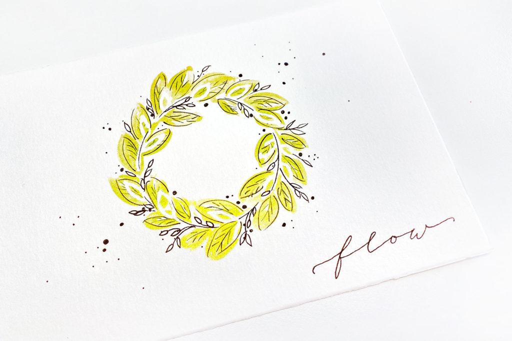 Blumenkranz FLOW