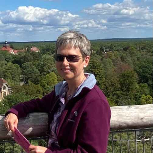 Birgit Laise