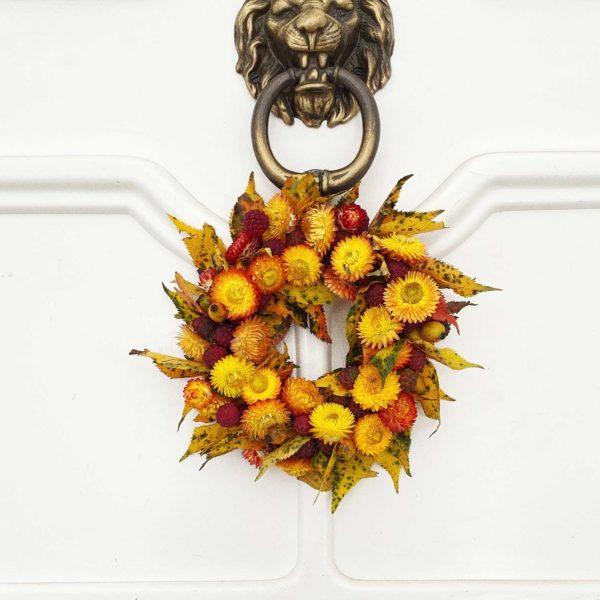 Herbstkranzerl