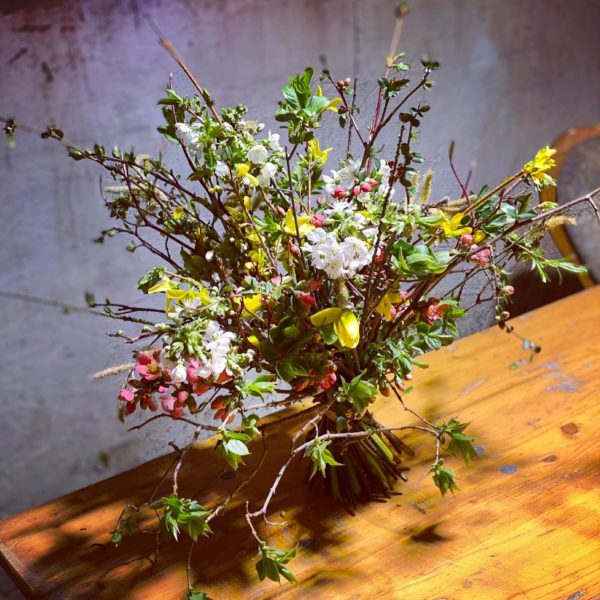 Frühlingsstrauß